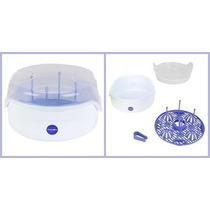 Esterilizador Para Mamaderas - Microondas Babiesrus