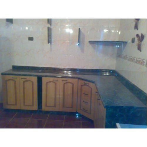 fabricacion muebles cocina: