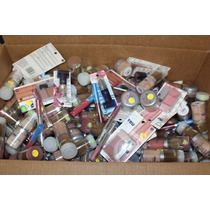 Lote De 30 Maquillajes Maybelline, Loreal, C Girl, Revlon