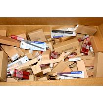 Lote De 100 Cosmeticos - Loreal. Maybelline, C. Girl, Rimmel
