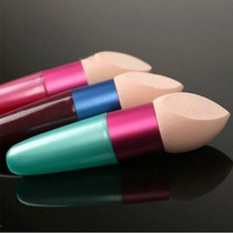 Set De 2 Brochas Esponja Tipo Beauty Blender $2990
