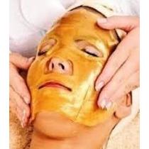 Mascara Ac Hialuronico,oro Tratamiento Rejuvenece5x$9990