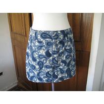 Mini Falda Yeans, Gap, Talla 42