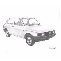 Libro Digital De Usuario Fiat 147 1982-1996