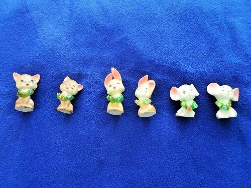Figuritas De Animalitos - $ 8.000 en MercadoLibre