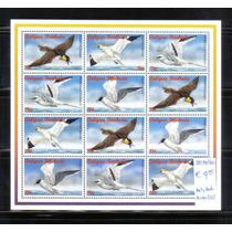 Aves Antigua Y Barbuda