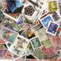 Ofertón # 494, Colección 500 Sellos Diferentes De Inglaterra