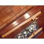 Flauta Nativa Americana Arnativo Fa#