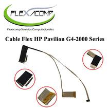 Cable Flex Hp Pavilion G4-2000 Series