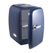 Mini Refrigerador Cooler Para Auto Y Habitacion Exclusivo