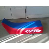 Funda Asiento Motos Xr250 Xr 250 Xr 400 Xr Todas, Xlr, Etc.
