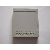 Memory Card Gamecube 251 Bloques