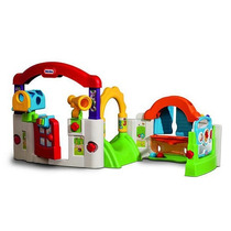 Centro De Juegos Para Bebés Little Tikes
