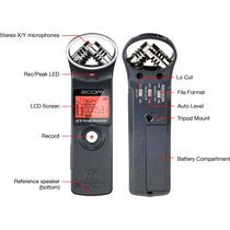 Zoom H1 Grabadora Digital - Entrega Inmediata