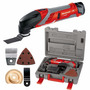 Multiproposito Inalambrica Einhell Rt-mg10,8l Tipo Renovator