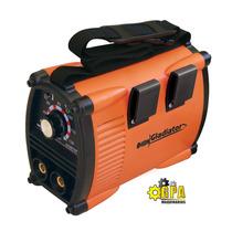 Soldadora Inverter Igbt 130 Amp C / Accesorios I E 5130