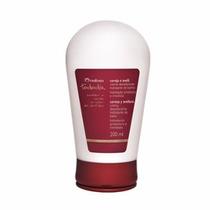 Crema De Hidratante Para La Ducha Cereza Y Avellana Natura