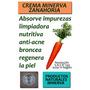Crema Natural Zanahoria Con Flores De Bach
