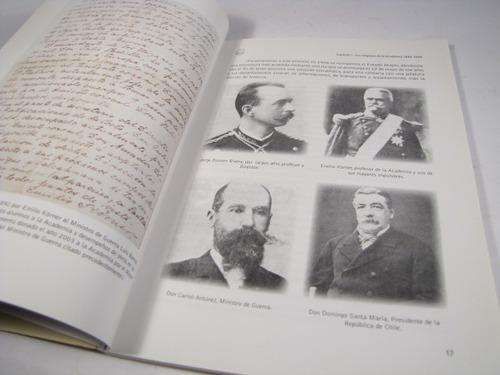 Historia De La Academia De Guerra Ejercito De Chile - $ 7.000 en ...