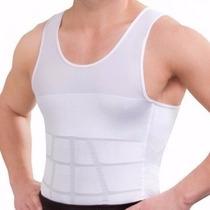 Pack 2 Camisetas Faja Reductora Modeladora Hombre, Promo 2x1