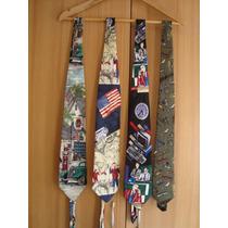 Corbatas Varios Diseño Seda