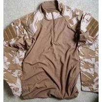 Ubacs, Camisa Para Chaleco Tactico Britanica