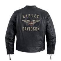 Chaqueta Harley Davidson Talla S
