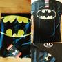 Camiseta Batman Under Armour Compression