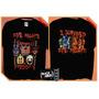 Poleras Five Nights At Freddys Mortal Kombat Joker Huason