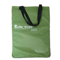 Cocina Solar Plegable