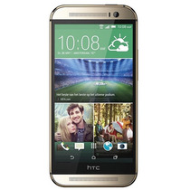 Htc One M8 16 Gb Nuevo Sellado Libres De Fabrica