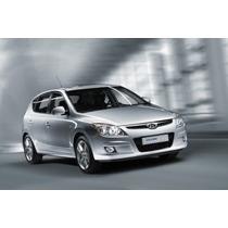 Manual De Taller Hyundai I30 2007 - 2010