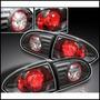 Focos Altezza Blk Chevrolet Cavalier 95-99