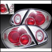Focos Altezza Toyota Corolla 4 Puertas 03-06