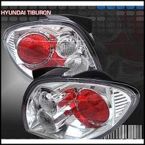 Focos Altezza Hyundai Tiburon