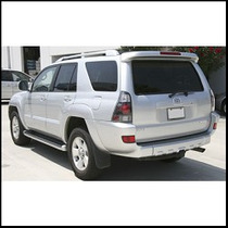 Focos Altezza Blk Toyota 4runner