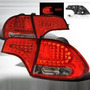 Focos Led Honda Civic 2006-2008
