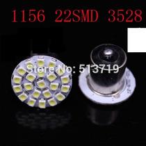 Luces Led P21w ,ba15s, 22 Smd 1156 Para Luz De Retroceso