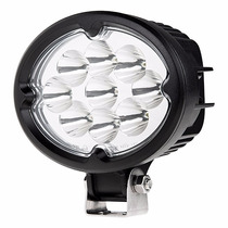 Foco Led Heavy Duty Largo Alcance 27w 2.700 Lm Raw