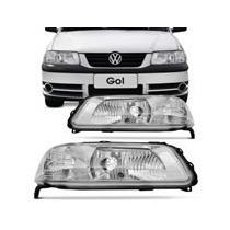 Optico Volkswagen Gol G3 2000 Al 2005 Precio C/u