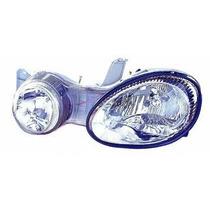 Optico Kia Sephia 1998 Al 2003