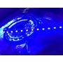 Tira Led 5mt. 12v 5050 Interior - Azul