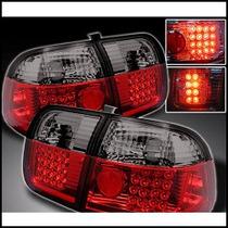 Focos Altezza Con Led Honda Civic 96-98