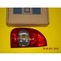 Farol Trasero Nuevo Chevrolet Corsa Extra Sedán 2000-2009