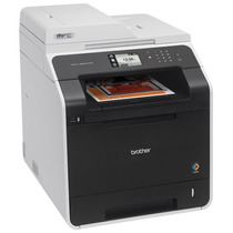 Multifuncionales Laser Color Brother Mfc-l8850cdw