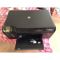 Impresora Hp Photosmart - D110a Wifi - Sin Tinta