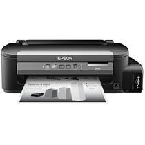 Impresora Epson M105 Monocromatica Con Sistema Continuo