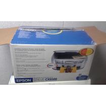 Multifuncional Epson Modelo Stylus Cx6500 - Envio A Regiones