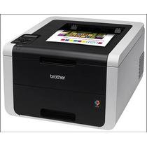 Impresora Laser Brother Hl-3170cdw