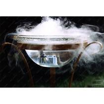 Humidificador Ultrasonico Mist Maker Niebla Fria